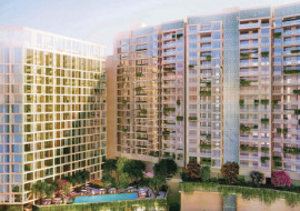 Bhartiya - The Leela Residences
