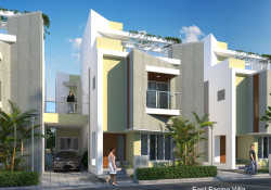 Esmeralda By Casagrand Builder Private Limited - Bangalore