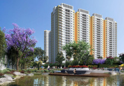 Buena Vista Phase 2 By Brigade Group Bangalore