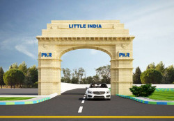 Little India By PKR Estates