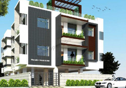 Sahai Illam By BHARATHI HOMES and REALTORS PVT LTD