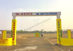 SK Avenue Phase 1 and 2 By ABS Estates