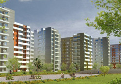 Metropolis By Akshaya Homes