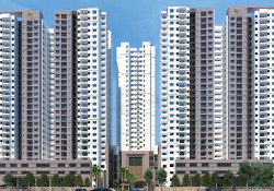 Park Sqaure By Prestige Group Bangalore