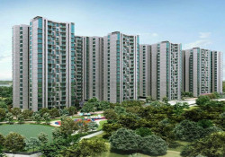 Lake Garden By Sobha Ltd - Bangalore