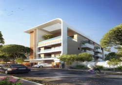 25 Richmond By Sobha Ltd  Bangalore