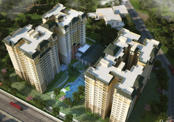 Jade Pavilion By Prestige Group Bangalore