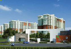 Fern Residency By Prestige Group Bangalore