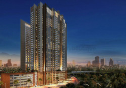 Centrium By Mantri Developers  Bangalore