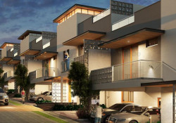 Mantri Courtyard By Mantri Developers  Bangalore