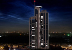 Mantri Pinnacle By Mantri Developers  Bangalore