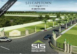 South - Capetown