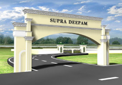 Supradeepam Annex By MS Foundations