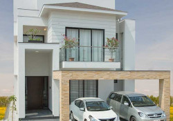 Luxus By Casagrand Builder Private Limited  Bangalore