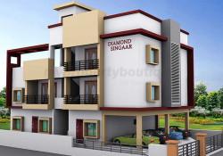 Diamond Singaar By Diamond Builders and Developers Chennai