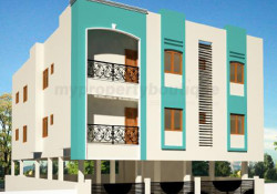 Jayam Homes By Jayam Constructions