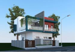 Karan ECR 7 By Karan Constructions