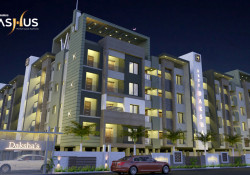 Yashus By Sree Daksha Property Developers