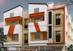 INDHRAPRASTH 2 By Prisha Homes