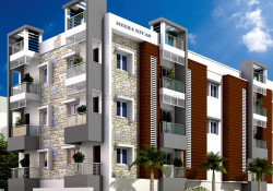 SAS Meera Nivas By SAS Apartment