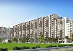 Promenade By Mahaveer Group Bangalore