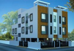 Lakshmi Bhuvaneshwari Nagar By Lakshmi Builders
