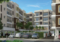 Master Classic Residency By Master Ventures Pvt Ltd