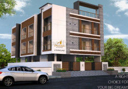 LTS Enclave By Darshini Builders