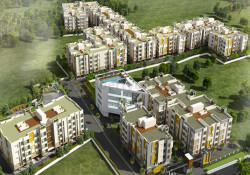 Malles Aashira By Malles Constructions Pvt Ltd