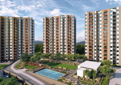 Lakewoods By Mahindra Integrated Township Limited
