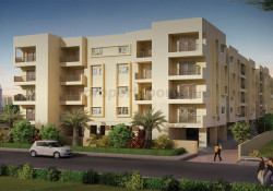 Adarsh Citrine By Adarsh Developers Bangalore