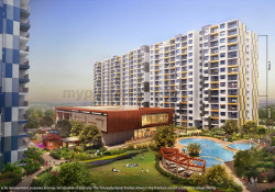 Adarsh Palm Retreat Lakefront By Adarsh Developers Bangalore