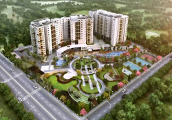 Century Breeze By Century Real Estate Bangalore