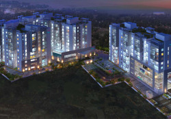 Century Central By Century Real Estate Bangalore