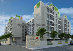 Sterling Pointe By Sterling Developers Bangalore