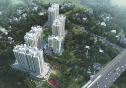 Vaishnavi ARS Gardenia By Vaishnavi Group Bangalore