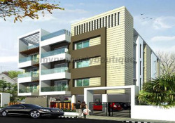Harmony SriLakshmi By Harmony Homes