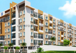Disha Park West By Disha Dwellings Pvt Ltd Bangalore