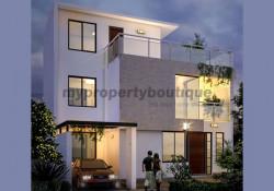Geown Oasis By Geown Casper Properties Pvt Ltd Bangalore