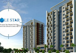 Ozone Polestar By Ozone Group  Bangalore