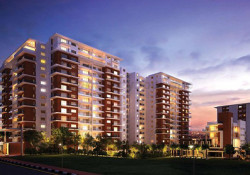 Vajram Tiara By Vajram Group Bangalore
