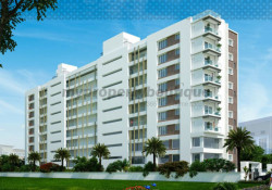 Sindur Pushpavanam By Maruthi Builders