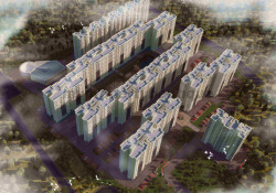 Provident Park Square By Provident Housing Bangalore