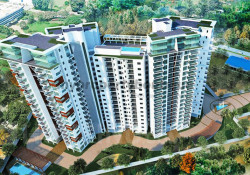 Skylark Esta By Skylark Enduring Homes Bangalore