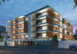Axis Experia By Axis Concepts Capstone Pvt ltd
