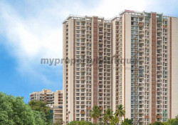 Mahindra Windchimes Phase 1 By Mahindra Homes Private Limited Bangalore