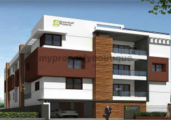 Greenleaf Vindhya By GREENLEAF PROJECTS PVT. LTD.