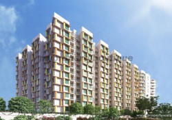 Pashmina Brookwoods By Pashmina Developers