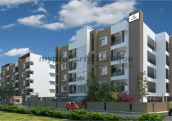 Sowparnika Tharangini By Sowparnika Projects and Infrastructure Pvt Ltd Ban