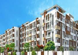 Pavani - Pavani Sarovar Phase 2